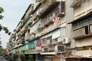 Hà Nội hoàn chỉnh kế hoạch cải tạo chung cư cũ trước 31/12