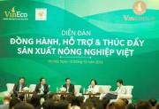 Vingroup ký thỏa thuận hợp tác với 250 hợp tác xã và hộ sản xuất