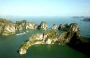 Doanh thu từ du lịch của Quảng Ninh tăng mạnh