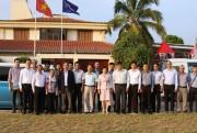 Angola và Việt Nam nghiên cứu thành lập liên doanh sản xuất lúa gạo, cà phê