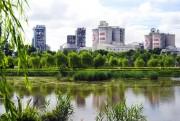 Hải Phòng quyết tâm phát triển kinh tế thân thiện với môi trường