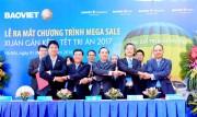 Tập đoàn Bảo Việt cán mốc doanh thu 1 tỷ USD, về đích trước hạn