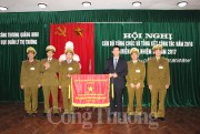 Quản lý thị trường Quảng Ninh xử lý hơn 4.626 vụ vi phạm