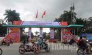 150 gian hàng tham dự Triển lãm tự hào hàng Việt Nam Đà Nẵng 2016