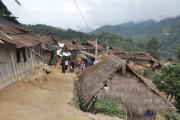 Mường Tè (Lai Châu): Gian nan chuyện đưa người nghiện đi cai