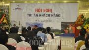 """PC Thừa Thiên Huế cam kết """"Chất lượng luôn là mục tiêu hàng đầu"""""""