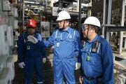 BSR đã sẵn sàng cho công tác bảo dưỡng tổng thể nhà máy lần 3