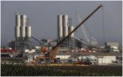 Anh xây dựng nhà máy điện hạt nhân mới