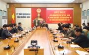 Quảng Ninh chủ động, linh hoạt trong quản lý, điều hành thu chi ngân sách