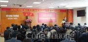 Ngành Công Thương Quảng Ninh phấn đấu đạt kết quả cao nhất cho năm 2017