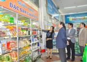 Nhiều điểm sáng giải thưởng Sản phẩm, dịch vụ thương hiệu Việt tiêu biểu