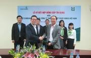 5 năm đồng hành cùng sự phát triển của tỉnh Hà Nam