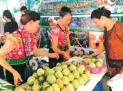 Sơn La: Tập trung phát triển nông nghiệp công nghệ cao