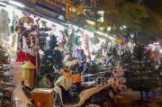 TP. Hồ Chí Minh: Đồ trang trí Giáng sinh hàng nội bán chạy