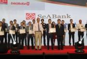 SeABank giành giải thưởng Tin & Dùng năm 2017