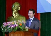 Cuộc họp thường niên Đoàn đại biểu biên giới Việt Nam-Lào