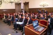Việt Nam- Algeria tăng cường hợp tác trong lĩnh vực xây dựng và dầu khí