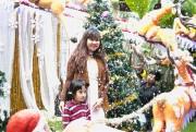Sun World Danang Wonders- Điểm 'check in' Giáng sinh hot nhất miền Trung