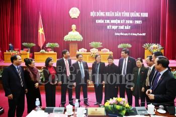 """Quảng Ninh - Thời cơ """"vàng"""" tăng trưởng bứt phá về kinh tế"""