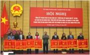 Hà Nội: Phát động thi đua hoàn thành xuất sắc nhiệm vụ năm 2018