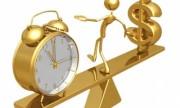 Thời gian & sự tiết kiệm