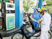 TP. Hồ Chí Minh đẩy mạnh tiêu thụ xăng E5