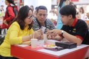 iPhone X lại 'cháy hàng' ở Việt Nam trước mùa giáng sinh