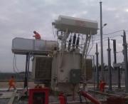 EVN SPC: Nâng công suất, độ tin cậy cung cấp điện hệ thống điện miền Nam
