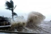 Chủ động đối phó và giảm thiểu thiệt hại do bão Tembin gây ra