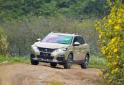 Bộ đôi SUV Peugeot 5008 & 3008 thế hệ mới: Đạt 500 đơn hàng chỉ sau 14 ngày ra mắt