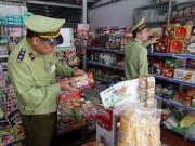 Thành lập 6 đoàn kiểm tra an toàn thực phẩm dịp Tết Mậu Tuất