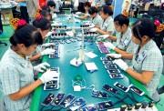 Tham gia chuỗi cung ứng toàn cầu: Thiếu bóng doanh nghiệp Việt