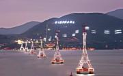 Đón năm mới rực rỡ tại Vinpearl Land Nha Trang