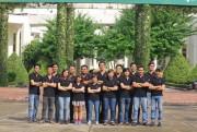 Start-up công nghệ của hai chàng trai 9X Việt nhận được đầu tư 1 triệu USD