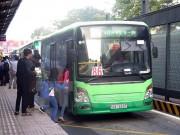 TP.HCM: Hiện đại hoá các trạm xe buýt để thu hút người dân