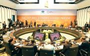 Năm APEC Việt Nam 2017: Tạo khí thế mới, động lực mới