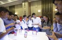 thi truong smartphone viet nam canh cua nao cho thuong hieu viet