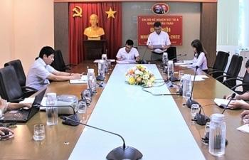 23 chi bo truc thuoc dang bo dien luc khanh hoa hoan thanh dai hoi nhiem ky 2020 2022