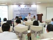 Khánh Hòa và Dự án EU- Mutrap: Bàn biện pháp hỗ trợ người lao động thu nhập thấp