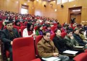 Cao Bằng: Phổ biến thông tin về các hiệp định thương mại tự do
