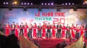 Hơn 300 gian hàng tại Hội chợ Xuân Đà Nẵng 2016