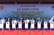 Thủ tướng phát lệnh khởi công nhà máy xi măng quy mô lớn tại Bình Phước