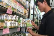 """Thị trường sữa: Cuộc đua """"organic"""" bắt đầu"""