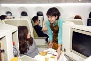 Vietnam Airlines lãi kỷ lục gần 2.500 tỷ đồng trong năm 2016
