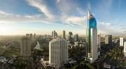 Indonesia tập trung phát triển ba lĩnh vực kinh tế trong năm 2017