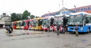 Nghệ An: Bảo đảm giao thông an toàn, thuận lợi trong dịp Tết Đinh Dậu