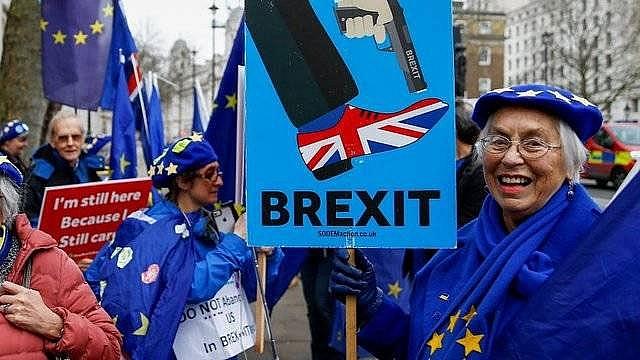 chi phi brexit cho vuong quoc anh se tang len 260 ty usd trong nam 2020