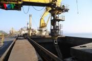 """Quảng Ninh: 33.700 tấn than """"xông cảng"""" đầu năm Bính Thân"""