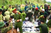 Lào Cai tập trung 6 nhiệm vụ trọng tâm phòng chống buôn lậu