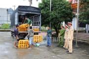 Quảng Ninh tăng cường kiểm soát cúm gia cầm H7N9 từ biên giới